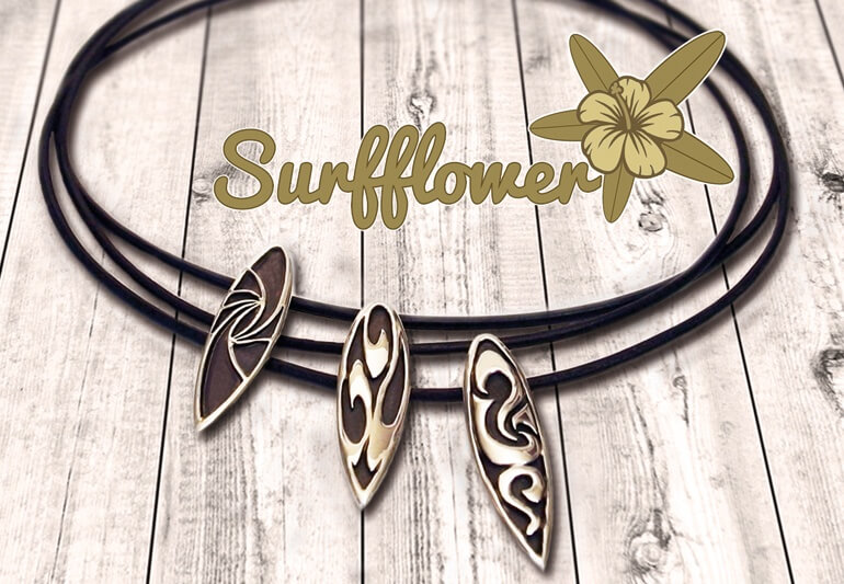 Surfflower Katalog 2016